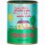 Fertilizante Organico Soluvel  p/Roseiras Bosta em Lata 400g