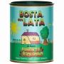 Kit Plantar p/Pimenta Biquinho Bosta em Lata 330g