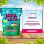 Subst. Organico Zip p/Rosa do Deserto Bosta em Lata 3l
