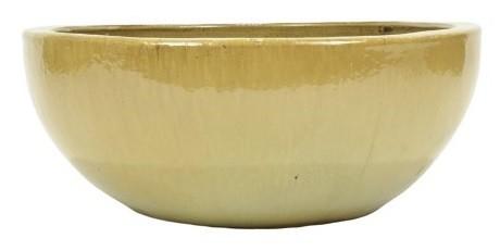 Bacia Vietnamita Casa -  70cm x28cm Cor: Caramelo