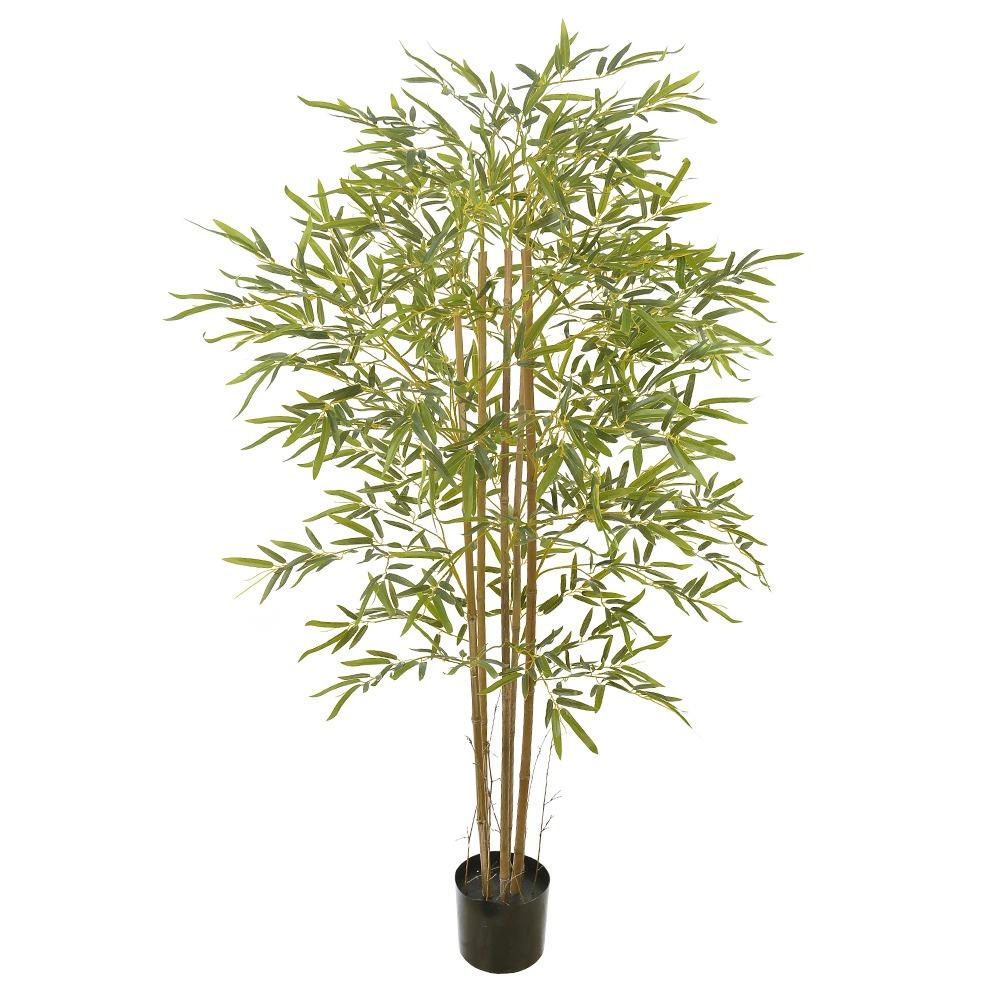 Bamboo Verde Permanente 1,5m