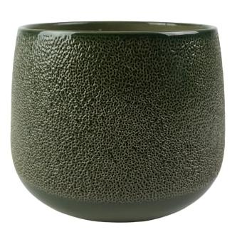 Cachepot de Cerâmica  Bretagne 15x13cm