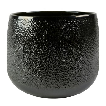 Cachepot de Cerâmica Bretagne 19x15cm