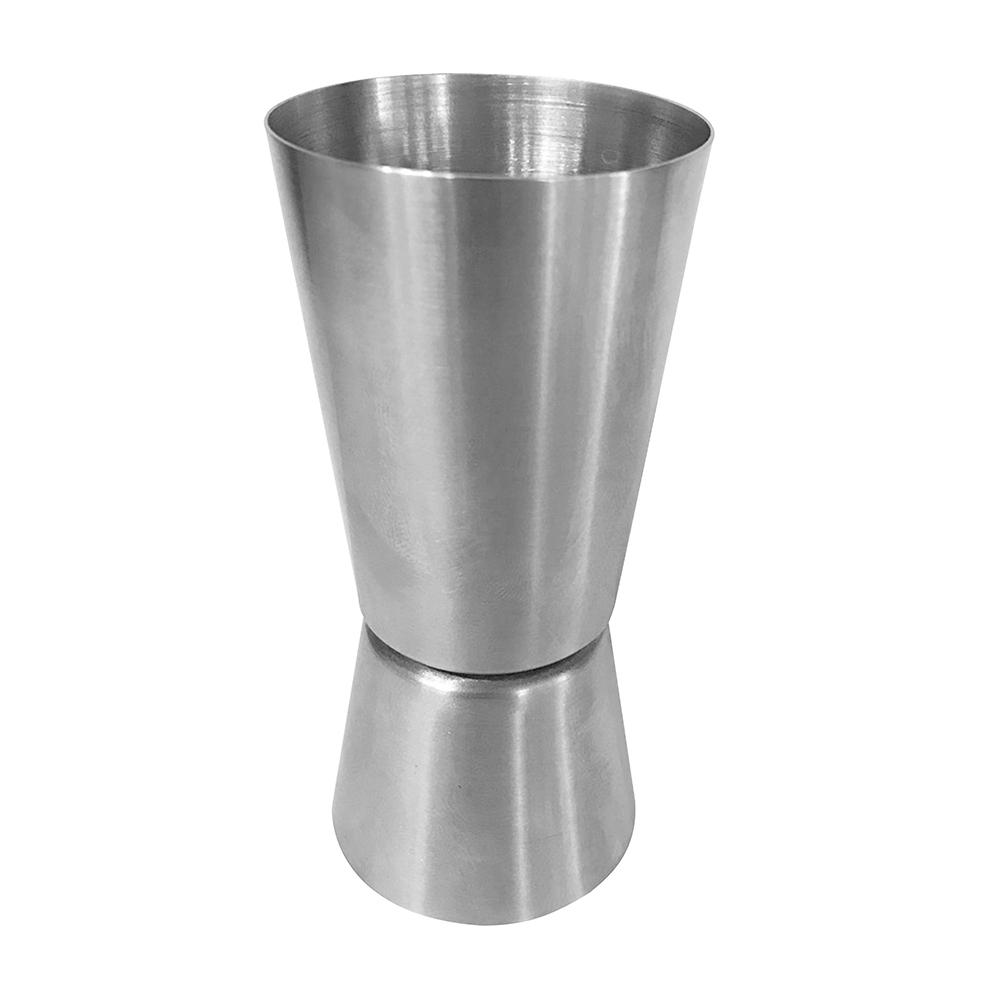 Dosador em Aço Inox 25/50ml