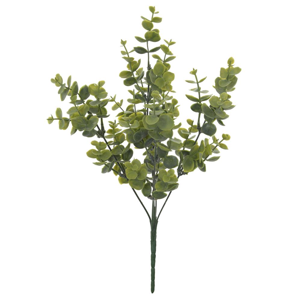 Folhagem c/Powder Verde 32cm