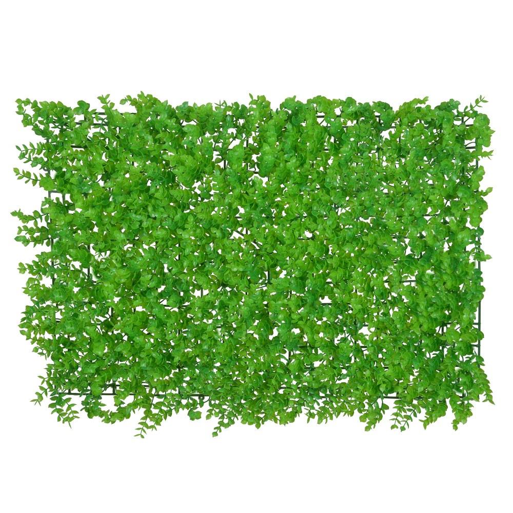 Folhagem Grama Verde Claro Permanente 40x60cm