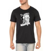 Camiseta Amor Verdadeiro - Coleção Chef Danilo Galhardo - Unissex