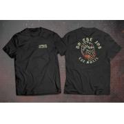 Camiseta Do The Job - Preta - Ambush Master