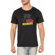 Camiseta Investigação (color) - Crimes Reais