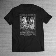 Camiseta Juramento do Soldado - BerzekerGang