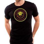 Camiseta Movimento Direita Cozinheira - Masculino / Unissex