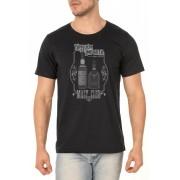 Camiseta NSI Malt Club - Ninguém se Importa Podcast - Unissex