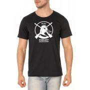 Camiseta NSI - Ninguém se Importa Podcast - Full Print - Unissex