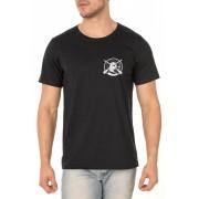 Camiseta NSI - Ninguém se Importa Podcast V2 - Peitoral - Unissex