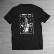 Camiseta Sutton Hoo - BerzekerGang