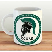 Caneca Conservative Core 2.0 - CCORE.ORG  - ConservaTee