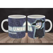 Caneca Dr. Umbrella - Estampei