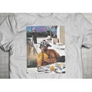 PRÉ VENDA - Camiseta Incursion Mob BRANCA - Incursion Group
