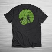 PRÉ VENDA - Camiseta NVG - Incursion Group