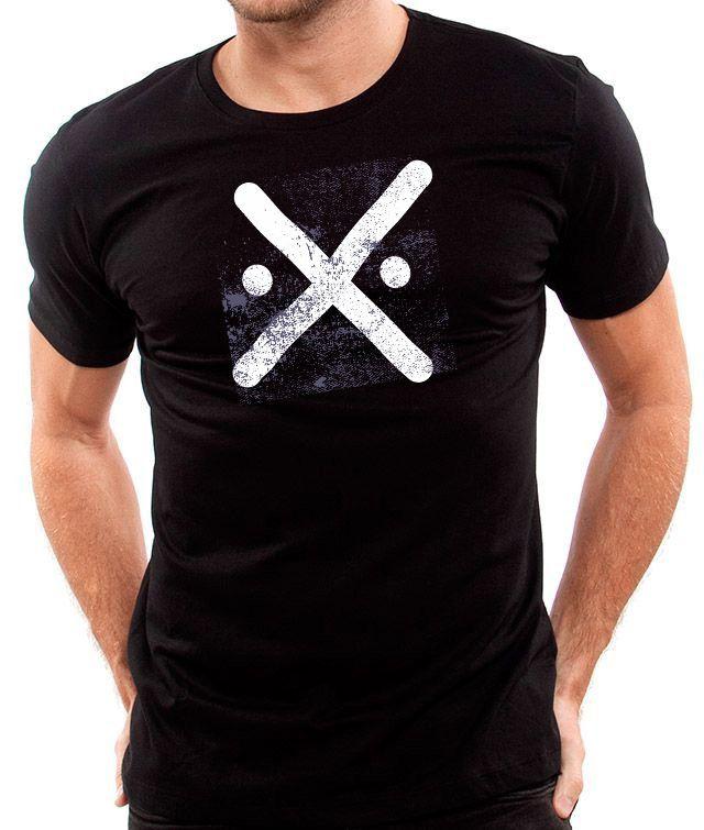 Camiseta M4tador de P4554rinho - Masculino / Unissex