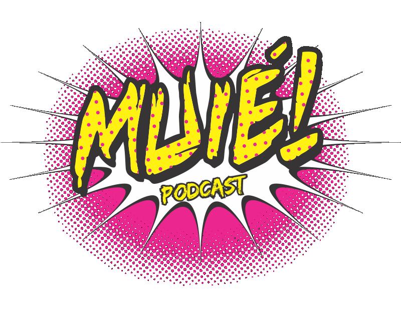 Camiseta Muié! Podcast - Babylook