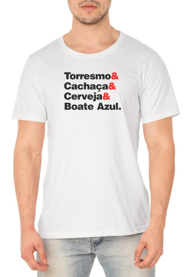 Camiseta Tudo o Que Amamos  - Na Mesa do Boteco Podcast - Unissex