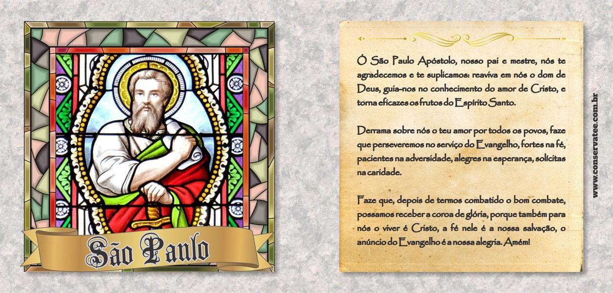 Caneca São Paulo - ConservaTee