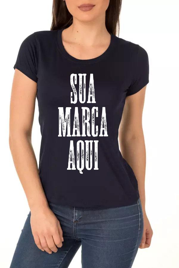Estamparia - Camisetas Babylook/Femininas
