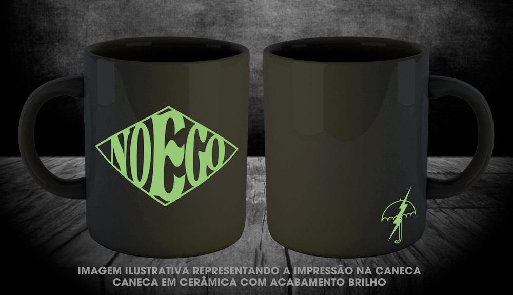 PRÉ VENDA - Caneca NoEgo - Incursion Group