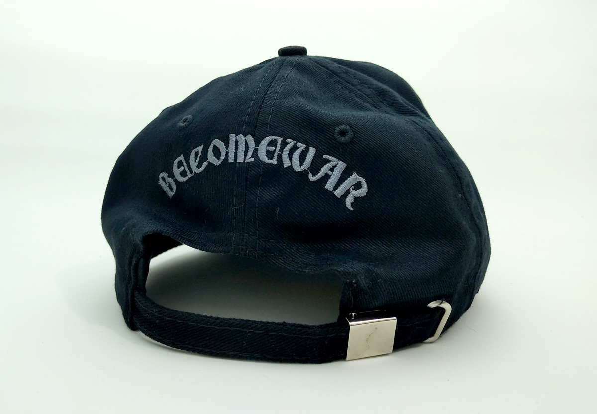 REBOOT - Boné Dad Hat IGRP - Incursion Group