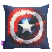 Almofada Decorativa Criativa Capitão América Nsw
