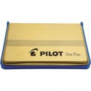 Almofada Para Carimbo N.3 Azul AZ Pilot