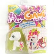 Amigami Mini Figuras Animais Cavalo Bhn44 Mattel