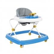 Andador Sonoro Azul Styll Baby