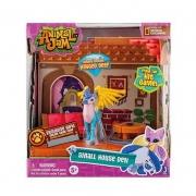 Animal Jam Playset Médio 8113-5 Fun