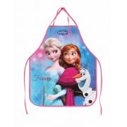 Avental Infantil Frozen Disney Dermiwil