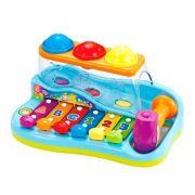 Baby Atividades Musicais Zoop Toys