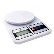 Balança Digital Para Cozinha Ca06027 Até 10kg Casita