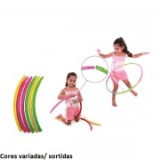 Bambolê Infantil Cores Sortidas F083 Natalplast