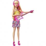 Barbie Bcbd Cantora Barbie Malibu Gyj23 Mattel