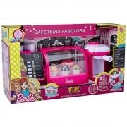 Barbie Cafeteria Fabulosa 8169-9 Fun