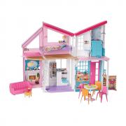 Barbie Casa Malibu 90x60 Centímetros FXG57