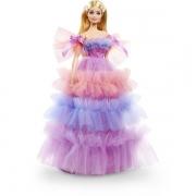 Barbie Collector Desejos Aniversario Unidade Gtj85 Mattel