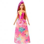 Barbie Dreamtopia Barbie Princesa Gjk12 Mattel
