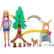 Barbie Exploradora Gtn60 Mattel