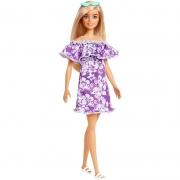 Barbie Praia Ecológica GRB35 Mattel