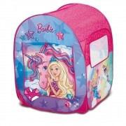 Barraca Infantil Barbie Mundo Dos Sonhos Bag F00075 Fun