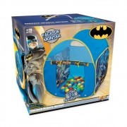 Barraca Infantil Batman Cavaleiro Das Trevas Com Bolinha Fun