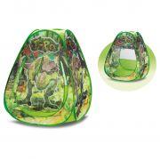 Barraca Infantil Dinossauro T-Rex Com Bolinhas 5307 Samba Toys