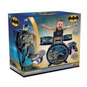 Bateria Infantil Batman Cavaleiro Das Trevas F00041 Fun